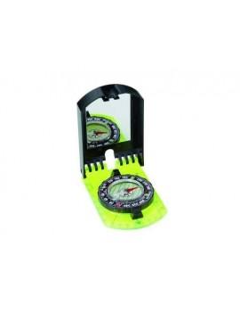 Platten- und Peilkompass