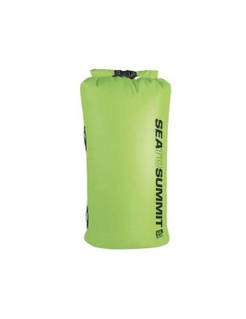 Big River Drybag 65L grün