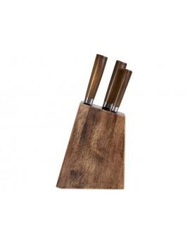 Küchenmesser-Set TACOMA 5-tlg.
