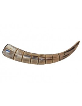 Deko-Ständer aus Büffelhorn (ohne Messer)