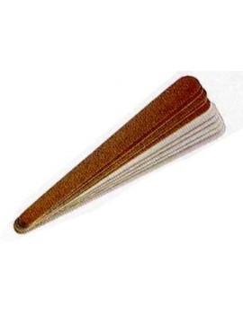 Sandpapierfeile 12 cm