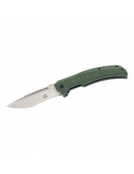 Taschenmesser G10 grün