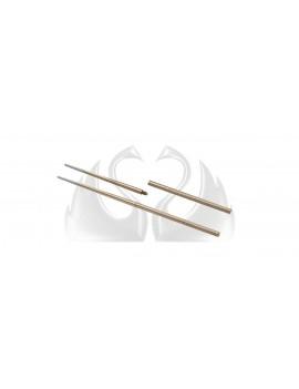 Sushi Stäbchen Bronze-Titan