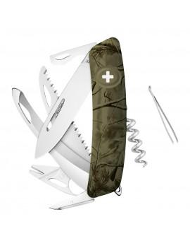 Schweizer Messer mit...